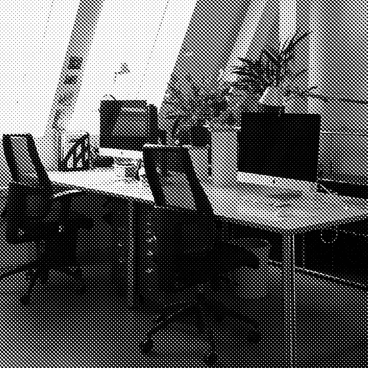Agentur Kappa – Design-Arbeitsplatz